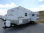 Used 2005 Crossroads Zinger 27RL Travel Trailer For Sale