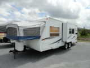 Used 2005 Dutchmen Aerolite 236 Travel Trailer For Sale