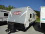 New 2013 Coleman Coleman CTS274BH Travel Trailer For Sale