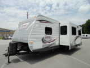 New 2014 Coleman Coleman CTS270RL Travel Trailer For Sale