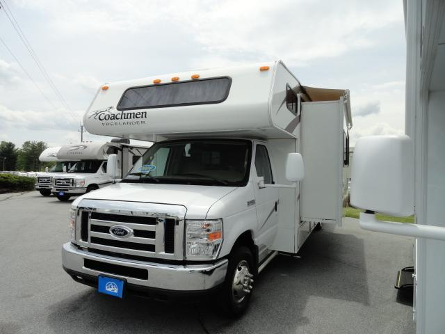 Buy a Used Coachmen Freelander in Hendersonville, NC.