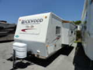 Used 2008 Forest River Rockwood 2607 Travel Trailer For Sale