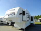 Used 2009 Keystone Montana 3585 Fifth Wheel For Sale