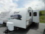 Used 2012 Skyline Nomad 30BH Travel Trailer For Sale