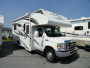 Used 2011 Thor Chateau 21C Class C For Sale