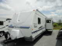 Used 2006 Fleetwood Yukon 300RL Travel Trailer For Sale