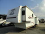 Used 2004 Fleetwood Prowler 36BSQS Fifth Wheel For Sale