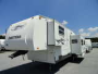 Used 2004 Starcraft Homestead 310SKS Fifth Wheel For Sale