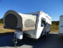 Used 2010 Dutchmen Coleman M184 Hybrid Travel Trailer For Sale