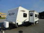 Used 2009 Keystone Hornet 26RBS Travel Trailer For Sale