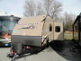 New 2014 Heartland Wilderness 3250BS Travel Trailer For Sale