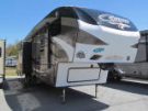 New 2014 Keystone Cougar 320QBS Fifth Wheel For Sale