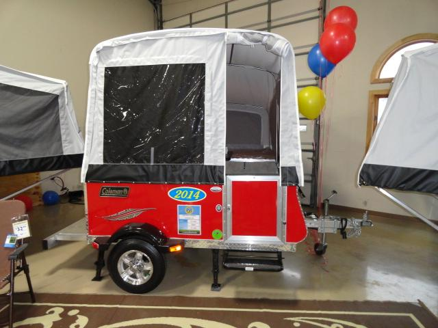 Buy a New Coleman Coleman in Hendersonville, NC.