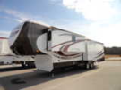 New 2013 Heartland Landmark GRAND CANYON Fifth Wheel For Sale
