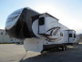 New 2013 Heartland Landmark SEQUOIA Fifth Wheel For Sale