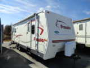 Used 2006 Fleetwood Prowler M260RLS Travel Trailer For Sale