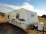 Used 2008 Skamper Kodiak 29RLK Travel Trailer For Sale