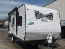 New 2014 Forest River Wildwood 185RB Travel Trailer For Sale
