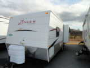 Used 2011 Crossroads Zinger 25RK Travel Trailer For Sale