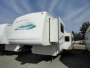 Used 2002 Keystone Montana 3280 RL Fifth Wheel For Sale