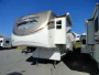 Used 2007 Travel Supreme River Canyon 36KSTSO Fifth Wheel For Sale