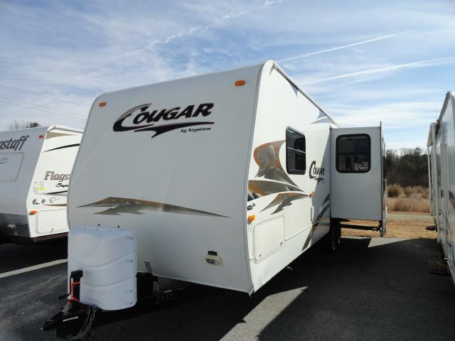 Buy a Used Keystone Cougar in Hendersonville, NC.