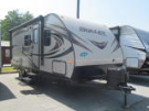 New 2015 Keystone Bullet 207RBS Travel Trailer For Sale