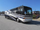 Used 2002 Monaco Signature TRIPLE CROWN Class A - Diesel For Sale