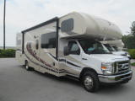 New 2015 THOR MOTOR COACH Chateau 31A Class C For Sale