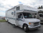 Used 2001 Winnebago Minnie 331C Class C For Sale