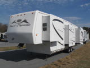 Used 2006 Travel Supreme Classic 36RLQSD Fifth Wheel For Sale