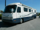 2001 Georgie Boy Cruisemaster