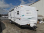 Used 2003 Adventure Mfg Timber Lodge 30FKS Travel Trailer For Sale