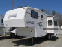 Used 2000 Golden Falcon Golden Falcon FALCON Fifth Wheel For Sale