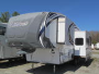 Used 2013 Forest River Wildcat 282RKX Fifth Wheel For Sale