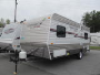 New 2014 Starcraft AR-ONE 18FB Hybrid Travel Trailer For Sale