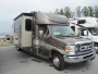 Used 2009 Coachmen Concord 300TS Class B Plus For Sale