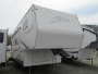 Used 2004 Coachmen Catalina 265RL Fifth Wheel For Sale