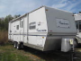 Used 2005 Coachmen Cascade 26RBS Travel Trailer For Sale
