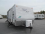 Used 2006 Adventure Mfg Riverside R27RLS Travel Trailer For Sale