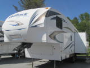 Used 2011 Keystone Outback 282FE Fifth Wheel For Sale
