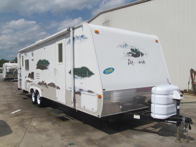 Used 2008 Skamper Kodiak