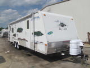 Used 2008 Skamper Kodiak 27CDSL Travel Trailer For Sale