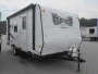 New 2015 Forest River Wildwood 195BH Travel Trailer For Sale