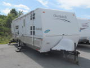 Used 2005 Keystone Outback 28RSDS Travel Trailer For Sale