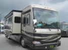 Used 2013 THOR MOTOR COACH Tuscany 36MQ Class A - Diesel For Sale