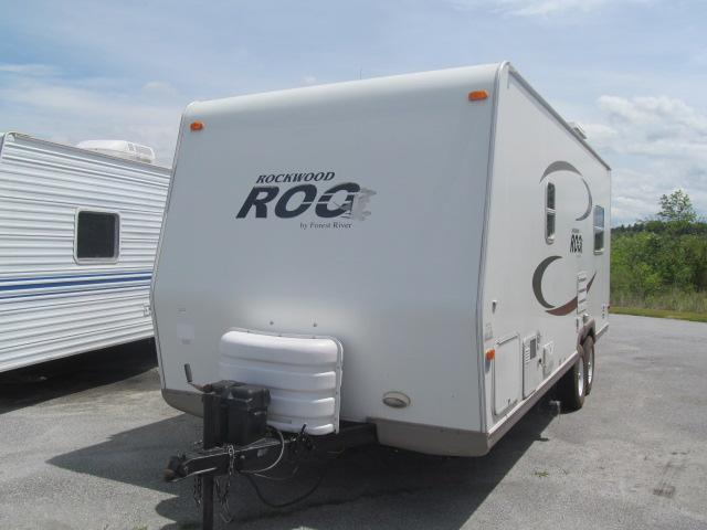 2006 Rockwood Rv Roo