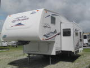 Used 2007 Jayco Jayco 245RBS Fifth Wheel For Sale