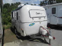 Used 1979 Casita Enterprises Casita 13 BATH Travel Trailer For Sale