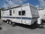 Used 1999 Fleetwood Mallard 26M Travel Trailer For Sale
